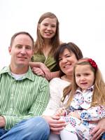 Fravel Family - 004