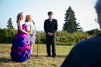Mike & Liz' Wedding - 015