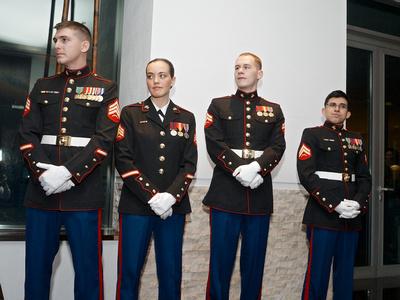 Marines' Ball Dushanbe 2013 - 008